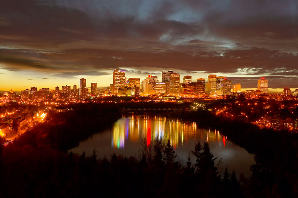 Edmonton, Canda