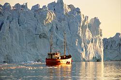 Ilulissat Icefjord,Greenland
