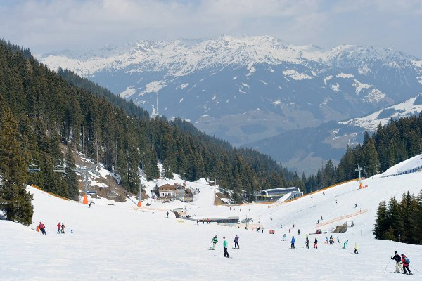 Altitude Festival, Mayrhofen