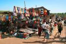 Market in GOA India