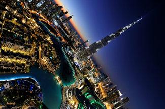 Bhurj Khalifa