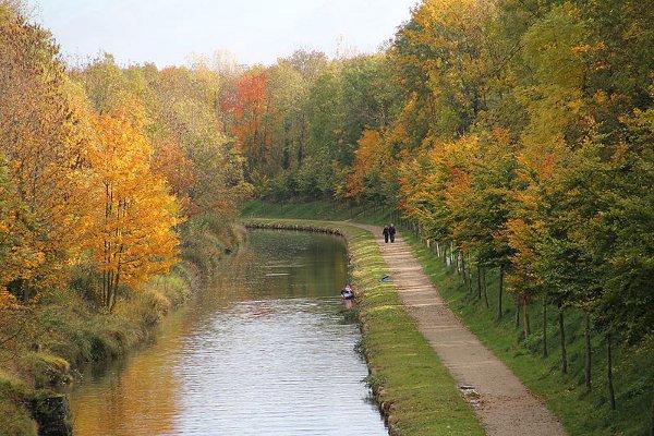 Canal De'Luorq