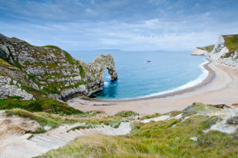 Durdle Door, Jurassic Coast Gem
