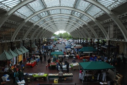 Bath Farmers Market