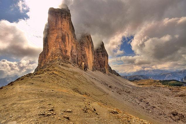 Friulian Dolomites