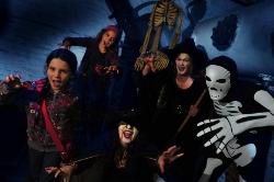 Holkham's Halloween