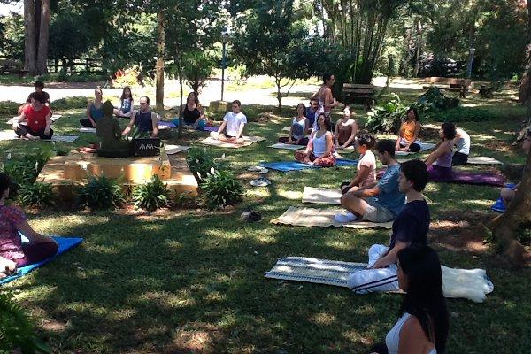 Jatoba Terra Prana Lar Yoga