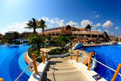 Resorts and cruises