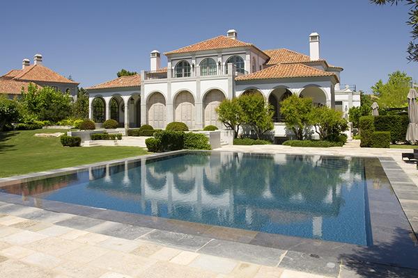Consider a Villa