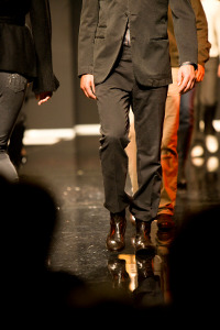 Mens Fashion in Milan