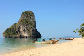 Phra Nung Beach