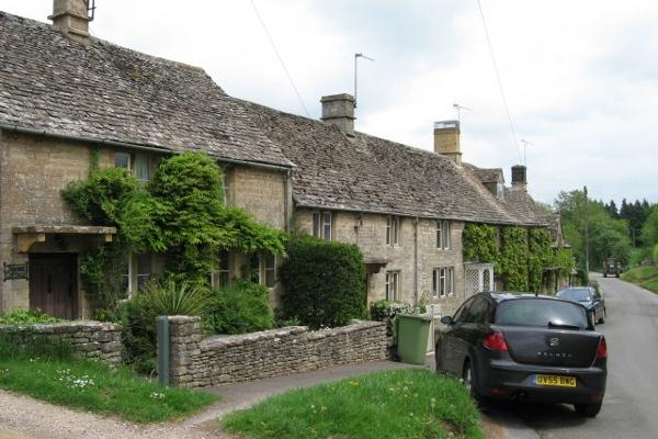 Rent A Cottage