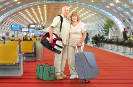 Top 10 Senior Traveller Flying Tips