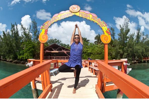 Sivananda Ashram Yoga Bahamas