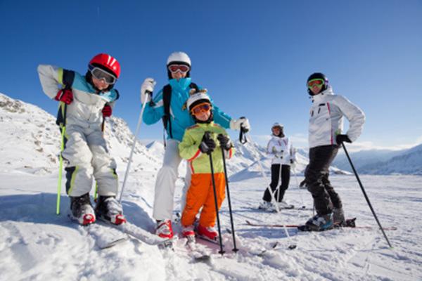 Take a cheeky Ski Trip