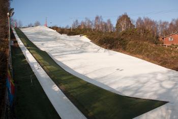 Dorset Snowsports Centre