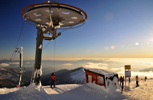Ski Resort Slovakia