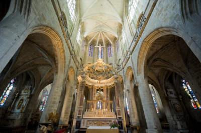 St Saveur