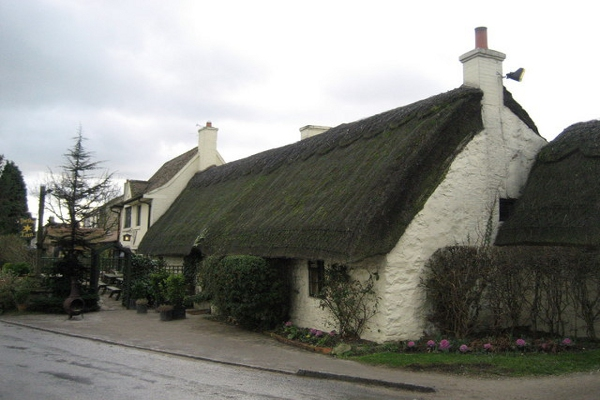 The Star Inn in Harome