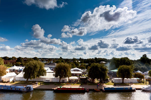 Stratford Food Festival