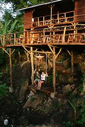 Tree House, Nicaragua