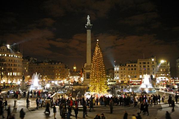 Top 10 Uk Christmas Destinations