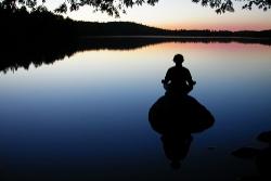 Yoga lake