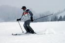 Ameteur Skier
