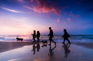 Family Travel Insurance Policy