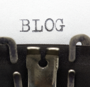 How to set up a blog