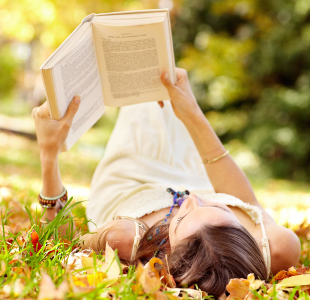 Top 5 Travel Reads for Autumn