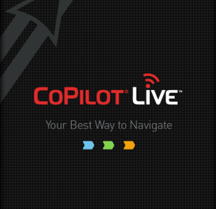 CoPilot - Use Maps Abroad