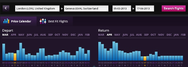 A Review Of The Cheapest Way To Book Your Flights Momondo