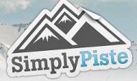 Simply Piste Logo
