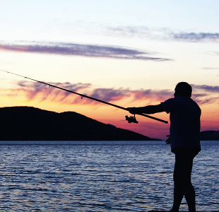 Top 10 Fishing Spots in the UK