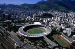 Maracana Brazil