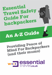 A - Z Backpacker Bible