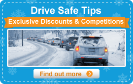 Essential Travel Drive Safe Tips