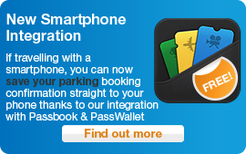 Essential Travel on Passbook Travel App for Smartphones