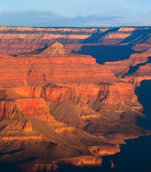 GRand Canyon Helicopter Tour